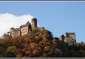 Chateau sur la Moselle