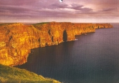 Puzzle Les Côtes d'Irlande