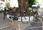 Anciens vélos