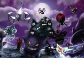 Pokémon Spectre