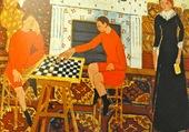 Matisse La famille du peintre