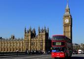Puzzle Londres - House of Parliament