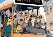 Magic Bus de Bercovici et Thiriet