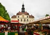 samedi matin au marché de Lüneburg