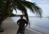 Bruno a l île Maurice