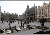 Bruxelles,ma belle.