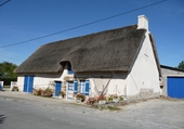 Chaumière Bretonne 1655 à Cherrueix