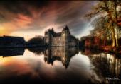 Puzzle Chateau de Trecesson