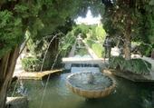 JARDINS DE L'ALHAMBRA