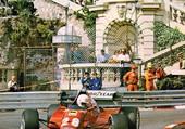 Arnoux - Monaco