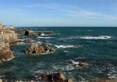 Batz sur Mer, la côte sauvage