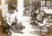 1970 Nos animaux tant aimés