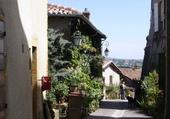 village du Haut Beaujolais