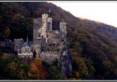 Chateau en Allemagne