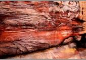 Les couleurs de Petra