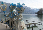 Puzzle CARNAVAL ANNECY