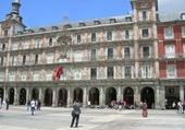 Puzzle Plaza Mayor