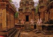 Monument d'histoire du Camboge