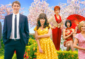pushing daisies encore