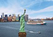 Puzzle la liberté de new york