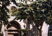 Manosque Provence Eglise St Sauveur