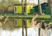 camping au nord de l'Allemagne