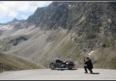 Elle est belle ma moto