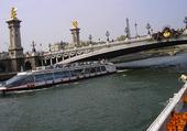 bateau promenade