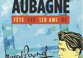 Puzzle Aubagne fête les 120 ans de Pagnol