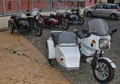 Parking Gîte