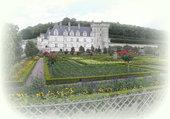 Villandry et son Château