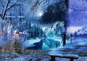 Puzzle hiver
