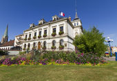 Puzzle HOTEL DE VILLE DE BISCHHEIM