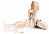 chaussons de danse classique
