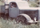 saurer 1954