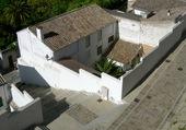 Village d'Andalousie
