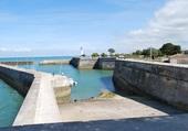 Fortifications à l'ile de Ré