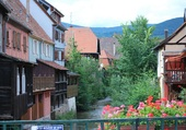Puzzle Kaysersberg Alsace