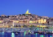 Marseille la Bonne Mère