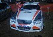 Mercedes Delage Sport