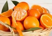 Oranges et clémentines