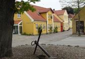 Puzzle Village danois