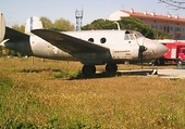vestige de l'aviation