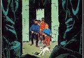 Tintin - Vol 714 Pour Sydney par Hergé