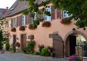 B & B en Alsace