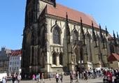 Puzzle Eglise à Münster