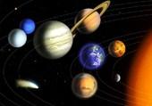 Puzzle notre systeme solaire