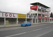 R8 à Reims