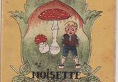 Puzzle Noisette