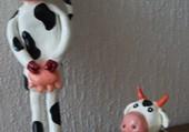 Puzzle Mes petites vaches à moi